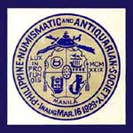 The Philippine Numismatic & Antiquarian Society